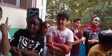 HALLOWEEN LUIS BELLO 2019 vídeo 8