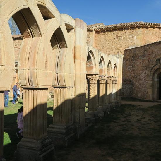 Soria San Juan de Duero (18)