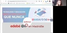 Empieza a trabajar en tu aula virtual con los contenidos de EdebéOn+
