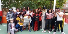 Halloween Luis Bello 2019 fotos 2 16