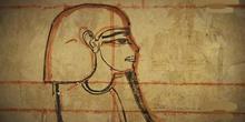 Videofragmentos. La lectura en la Historia: -1294 a.C. Escribas egipcios