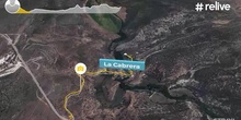 Excursión geológica en Pelegrina