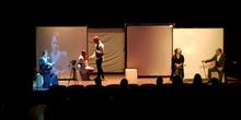 Obra de teatro LUNA de Federico García Lorca