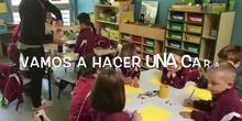 INFANTIL -4 AÑOS A - TALLER COLLAGE - ACTIVIDAD