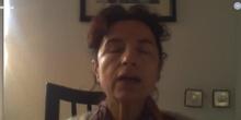Pilar García.Ecosistemas