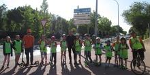 2019_06_06_Entrega bandera verde ecoescuelas_3_CEIP FDLR_Las Rozas 2