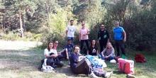 2019_10_11_6º disfruta de una jornada de convivencia en Cercedilla_CEIP FDLR_Las Rozas 3