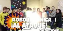 PEAC 2014-AL ATAQUE-SUR
