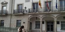 Los alumnos de 5 años visitan el Museo de la Ciudad de Colmenar Viejo 9