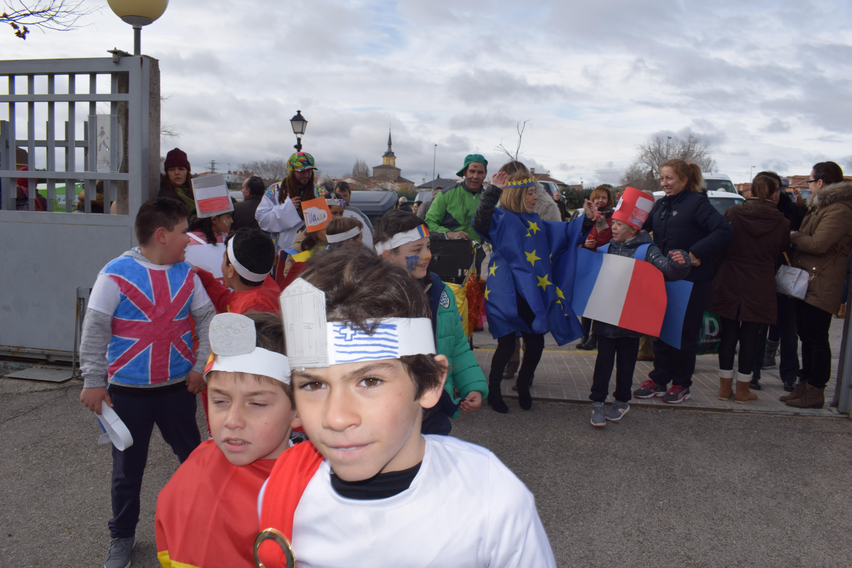 Pasacalles Carnaval 2018  7 1