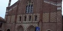 Iglesia San Francesco Grande, Pavía