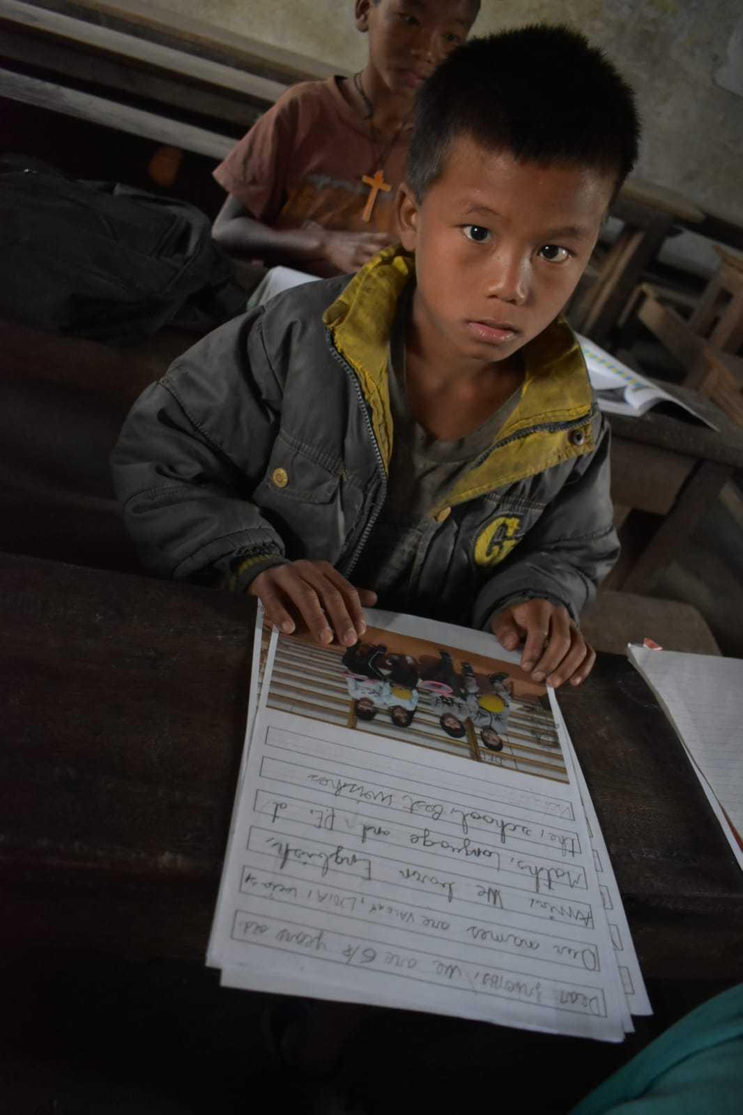 Proyecto Nepal 13