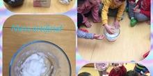 Montessori en E. Infantil 3