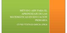 Dossier de recursos y actividades manipulativas para matemáticas en Ed. Primaria. (Camarma)