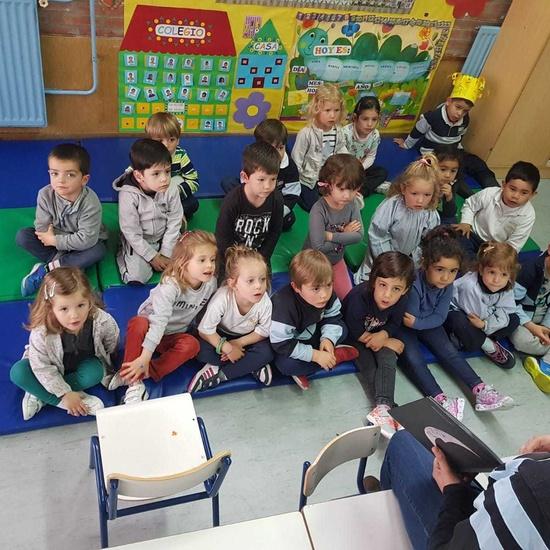 """Los """"papabuhos cuentacuentos"""" de Infantil_CEIP FDLR_Las Rozas   32"""