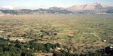 Valle de Lasizi, Creta