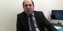Saludos del director de Beykent College, Sr. Bahattin Erel. a toda la comunidad educativa del IES Lázaro Cárdenas.