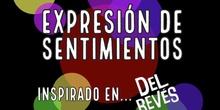 PRIMARIA-6º- LENGUA- EXPRESAR SENTIMIENTOS- FORMACIÓN