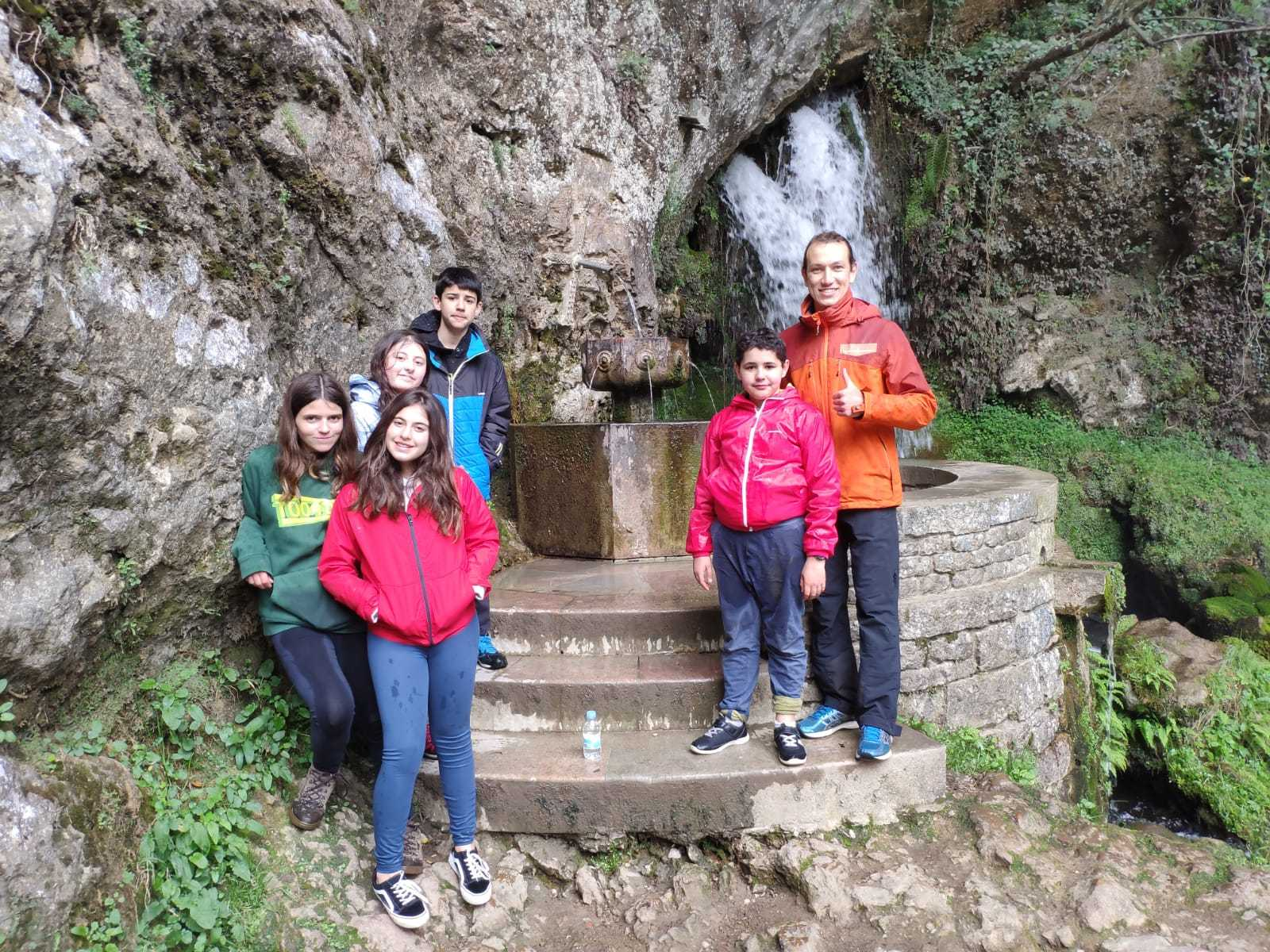 Santa Cueva de Covadonga 8