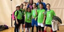 2018-04-09_Olimpiadas Escolares_CEIP FDLR_Las Rozas_Baloncesto 2