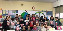 2020_01_30_Carrera solidaria_CEIP FDLR_Las Rozas