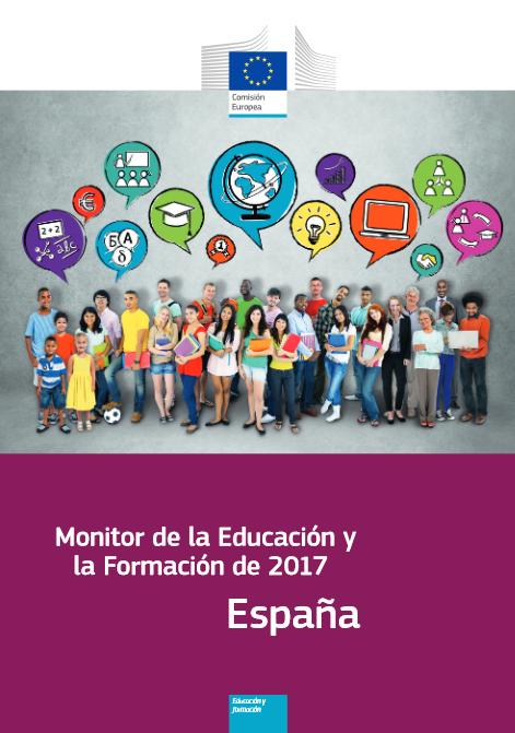 Monitor Educación Formación 2017