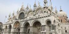 Catedral de San Marco, Venecia