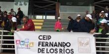 2018-04-09_Olimpiadas Escolares_CEIP FDLR_Las Rozas_Gradas