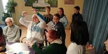 4ºB visita los Llanos 11
