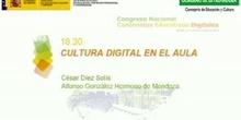Cultura digital en el aula