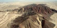 Desierto de Nazca, Perú