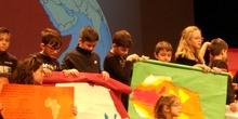Día de la Paz - Salvemos nuestro planeta 8