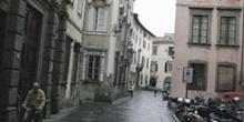 Via San Lorenzo, Lucca