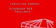 Comunicarte'12: Christian Gamero
