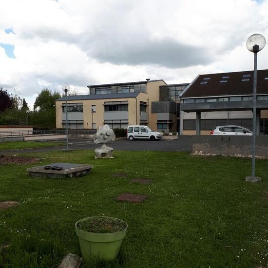 Intercambio Collège les Remparts. Abril 2017 3