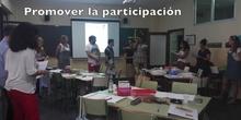 Programa de gestión, liderazgo y organización de centros bilingües de Educación Infantil y Primaria para Equipos Directivos e Inspectores de Educación de colegios públicos 2018