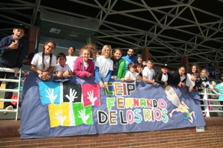 2017_03_28_Olimpiadas Escolares_Gradas_Fernando de los Rios 6