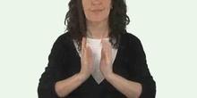 LAVARSE LA CARA (Signos EducaSAAC)