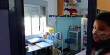CEIP Jaime Balmes - aulas PT, AL y enfermería