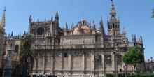 Catedral de Sevilla, Andalucía