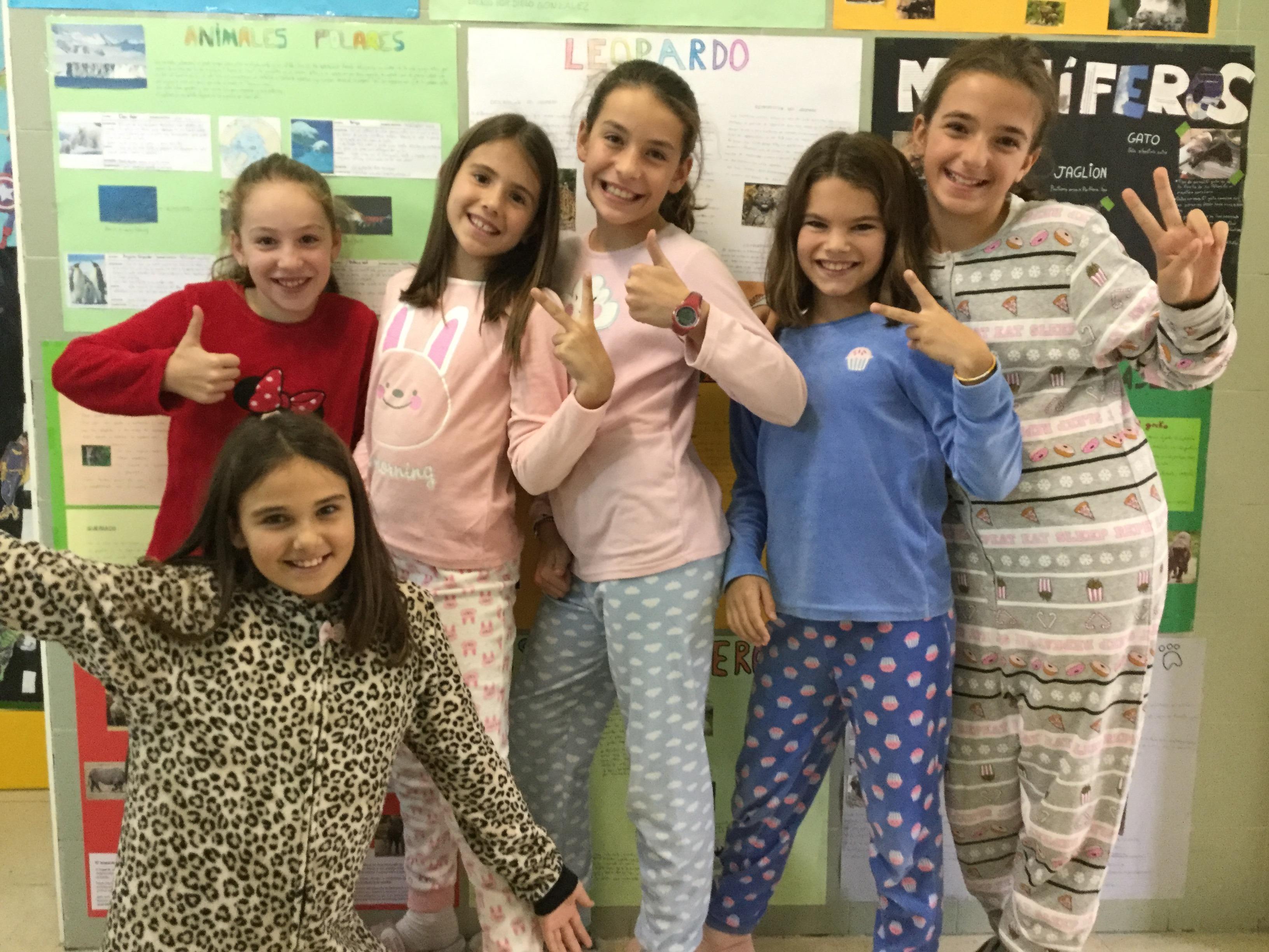 Fotos pijama 4