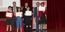 Entrega de los premios del IX Concurso de Narración y Recitado de Poesía 7