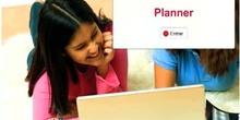 Planner: gestión de proyectos
