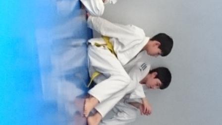 2017_03_28_Olimpiadas Escolares_Judo_Fernando de los Rios 1
