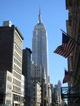Vistas de Empire State