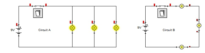 Series and Parallel Circuits 4