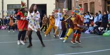 Jornadas Culturales y Depoortivas 2018 Bailes 1 6