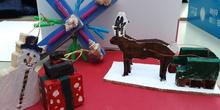 Decoraciones navideñas 9