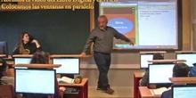 2º ESO Matemáticas: Competencia digital. 8. Sistemas de ecuaciones lineales. Wiris. Cuestionarios 1, 2 y 3. Cálculo Mental. Jesús Sánchez Sánchez