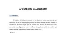 Baloncesto 3ºC